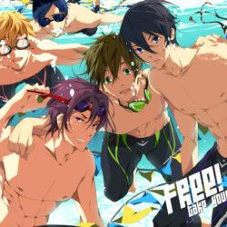 Deset nejlepších letních anime