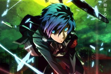 Třetí trailer a finální poster na první film Persony 3