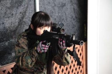 Seijú Šimizu Ai debutuje v prowrestlingovém ringu