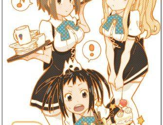 Soul Eater Not! anime potvrzeno