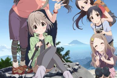 Druhá série Jama no Susume potvrzena