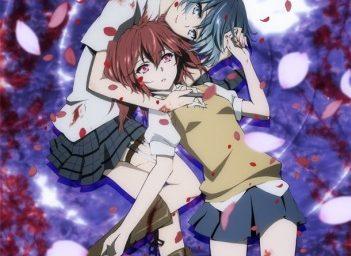 Juri anime od autorky Loveless