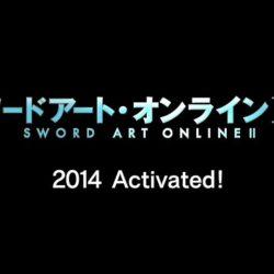 Druhá série pro anime Sword Art Online
