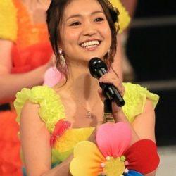 Ooshima Yuuko opouští AKB48