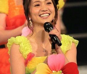Óšima Júko opouští AKB48