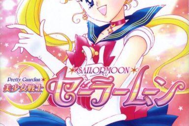 Nové Sailor Moon anime nebude převyprávěním starší série