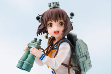 První figurka Jukikaze