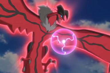 Vypuštěn teaser nového Pokémon XY filmu