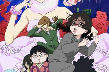 Film na motivy mangy Kuragehime
