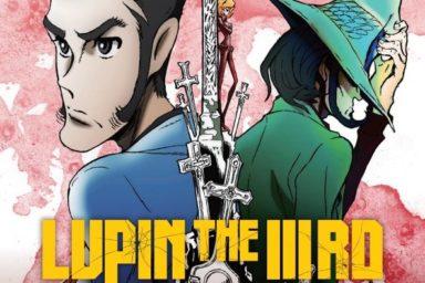 Nový filmový Lupin v první upoutávce