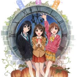 Nové iDOLM@STER anime, tentokrát Cinderella Girls