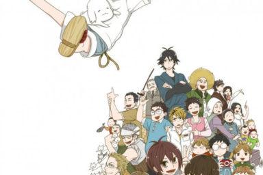 Barakamon se dočká anime adaptace