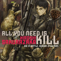 Autor All You Need Is Kill je spokojen s hollywoodskou adaptací