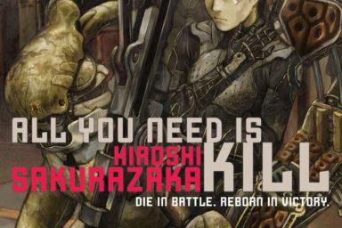 Autor All You Need Is Kill je spokojen s hollywoodskou adaptací