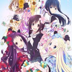 Upoutávka na nejnovější yuri anime