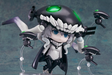 Nendoroid Wo