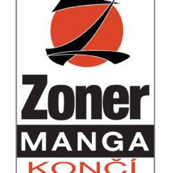 Zoner Press končí svydáváním mangy