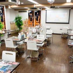Animate Café ve čtvrti Ikebukuro se obléklo do stylu Haikyuu!!