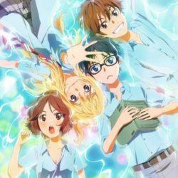 NoitaminA blok se dočká anime s vážnou hudbou