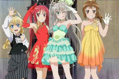 Njaruko se vrátí v novém OVA