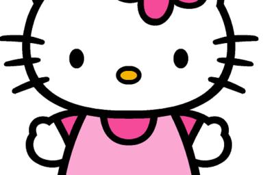 Hello Kitty se dostala do vesmíru
