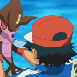 Vynechaná epizoda Pokémon XY bude odvysílána