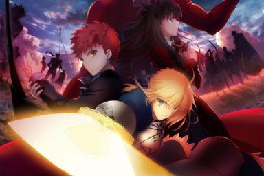Přehled podzimních televizních anime sérií 2014