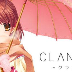 Oficiální anglické vydání hry CLANNAD zafinancováno pomocí Kickstarteru