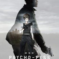 Psycho-Pass na filmových plátnech