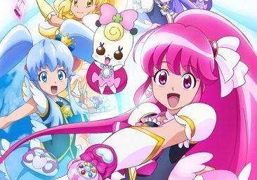 PreCure bylo nejčastěji zmiňovaným anime na japonském Twitteru