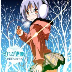 Doujin manga Sore ga Seiyuu se dočká anime adaptace