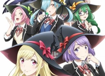 Manga Jamada-kun to 7-nin no Madžo se dočká i anime série