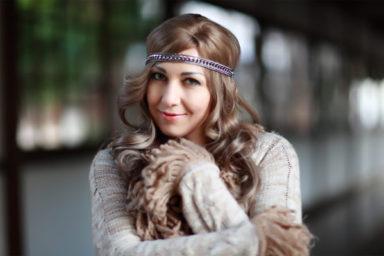 Ruská zpěvačka Origa zemřela