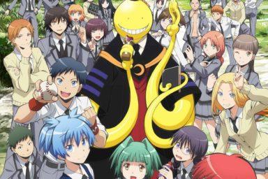 Diváci Fuji TV vybrali tři nejočekávanější anime zimní sezóny