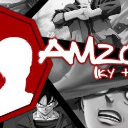 Rozhovor s AMzone