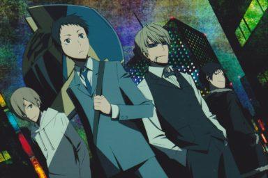 Top 10 anime, která vás v zimě nejvíce zaujala