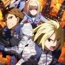 Další novela autora Indexu se dočká anime
