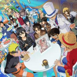 Japonský vládní projekt proti pirátění anime a mangy se opět ozval