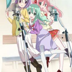 První trailer k anime Sore ga Seijú