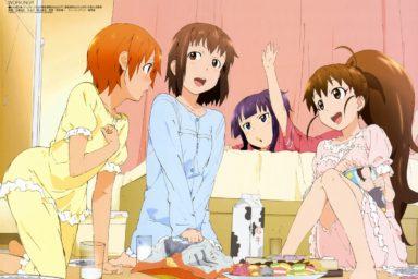 Přehled letních televizních anime sérií 2015