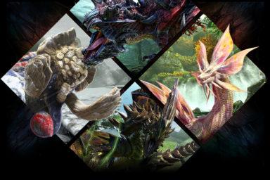 Monster Hunter v nečíslovaném díle