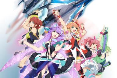 Podrobnosti o chystaném novém Macross anime