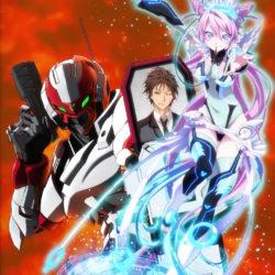 Originální anime Active Raid