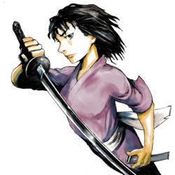 Iwaaki Hitoshi zahajuje novou sérii