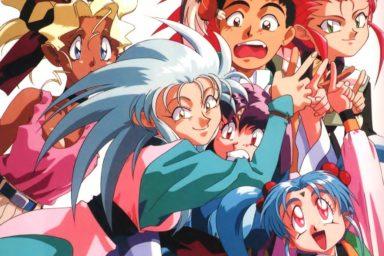 OVA Tenči Mujó! Rjóóki se vrátí po deseti letech