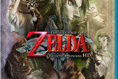 Informace o nadcházejících Zelda hrách