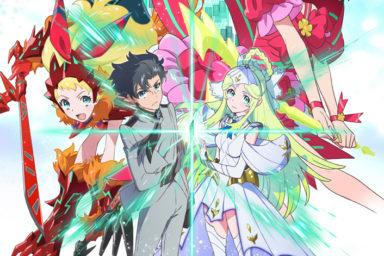 Bushiroad oznámil nový anime projekt Luck and Logic