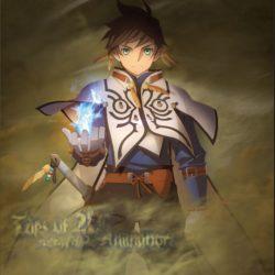 Hry Tales of budou mít další anime