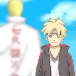 Bude Naruto pokračovat další generací?