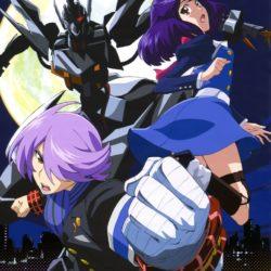 Druhé poloviny anime Concrete Revolutio: Choujin Gensou se dočkáme na jaře 2016